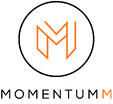 Logo Momentumm