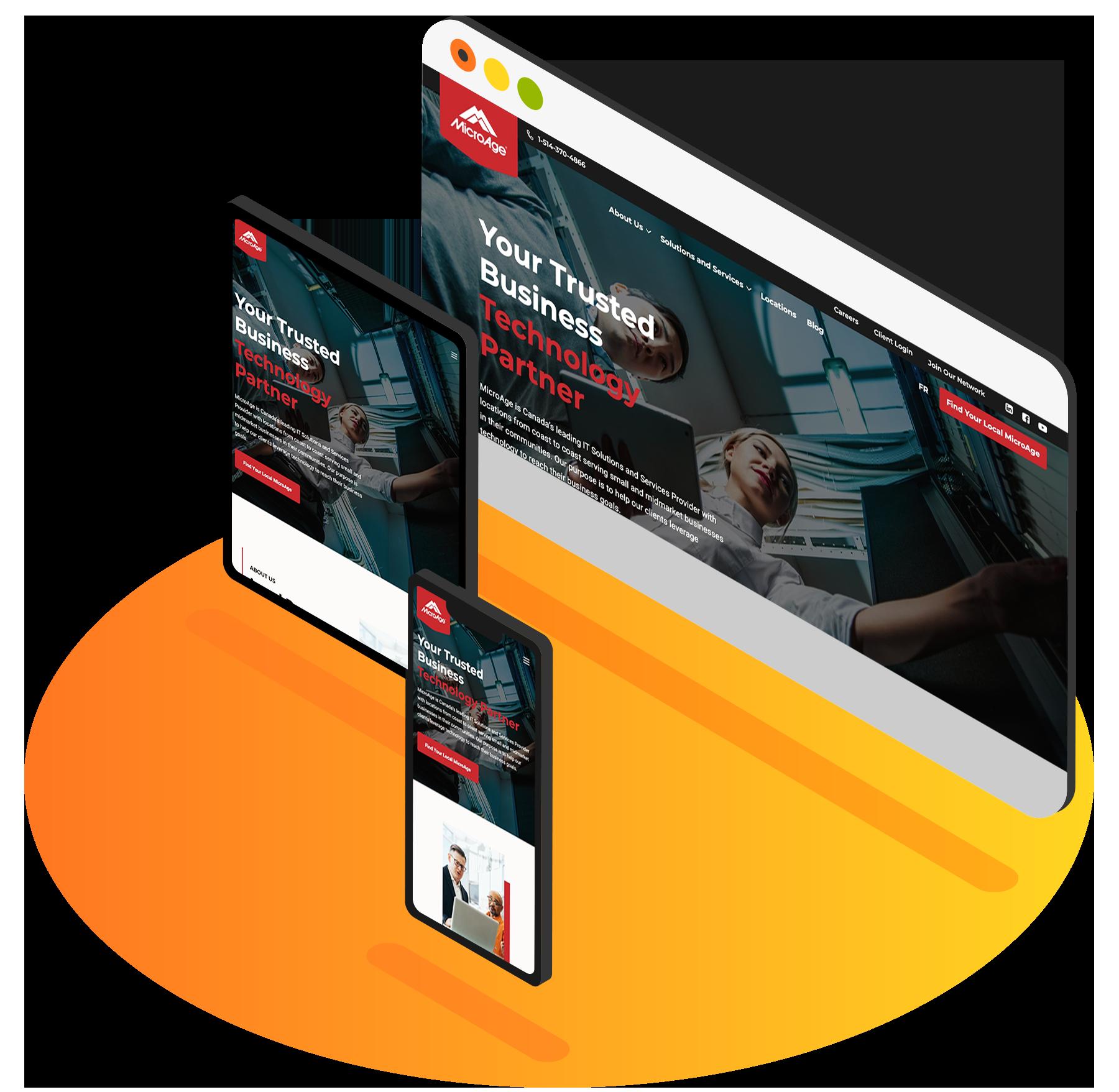 website-project-momentumm