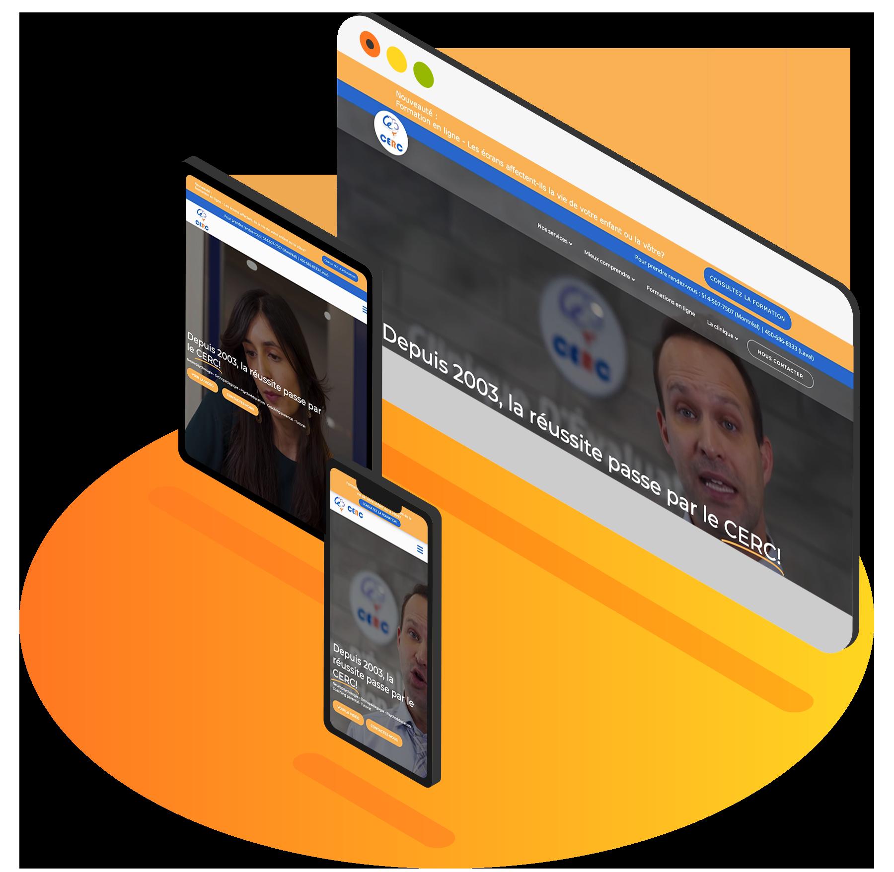 website-cerc